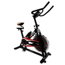 bicicleta-ergometrica-spinning-kikos-f5-pretovermelho