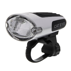 Farol para Bike Cateye HL EL600RC Single SH - PRETO