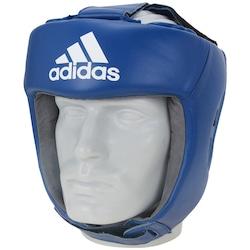Protetor de Cabeça adidas Oficial Olimpíadas - AZUL