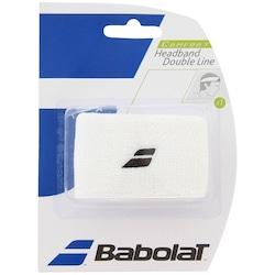 testeira-babolat-double-line-adulto-branco