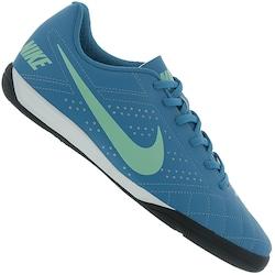 Chuteira Futsal Nike Beco 2 - Adulto - TURQUEZA
