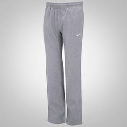 Calça Nike Club OH Swoosh - Masculina - CINZA