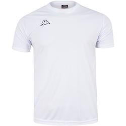Camisa Kappa Modena - Masculina - BRANCO