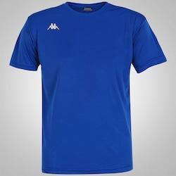 Camisa Kappa Modena - Masculina - AZUL