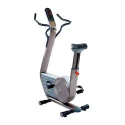 Bicicleta Ergométrica Movement Vertical 520 - CINZA
