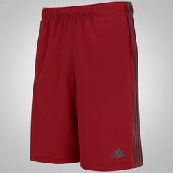 bermuda-adidas-essentials-masculina-vermelho