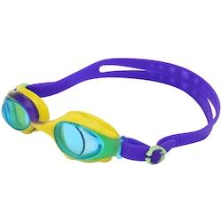 Óculos de Natação Oxer Oxfun Colors - Infantil - ROXO