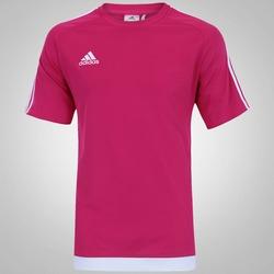Camisa adidas Estro - Masculina - ROSA ESCURO