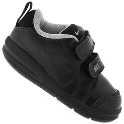 Tênis Nike Pico LT BB - Infantil - PRETO/CINZA