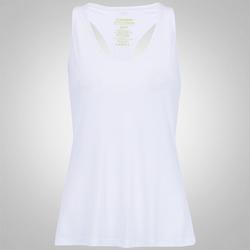 Camiseta Regata Campeão Oxer Jogging New - Feminina - BRANCO