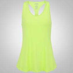 Camiseta Regata Campeão Oxer Jogging New - Feminina - VERDE CLARO