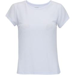 Camiseta Campeão Oxer Jogging New - Feminina - BRANCO