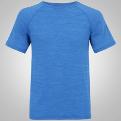 Camiseta Oxer Moviment - Masculina - AZUL