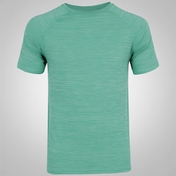 Camiseta Oxer Moviment - Masculina - VERDE
