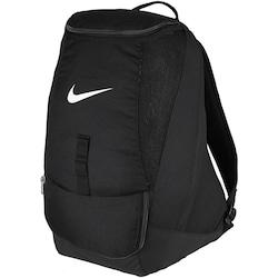 Mochila Nike Club Team Swoosh - PRETO