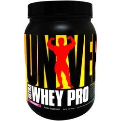 Whey Protein Universal Ultra Whey Pro - Sabor Morango - 454g