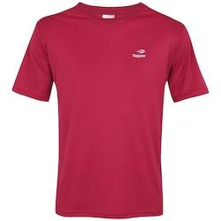 Camisa Topper Strike - Masculina - VERMELHO