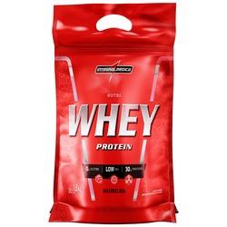 Whey Protein Integralmédica Nutri Whey Protein - Baunilha - 1,8Kg