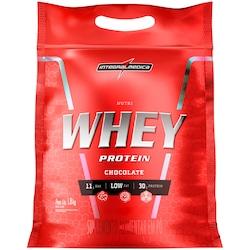 Whey Protein Integralmédica Nutri Whey Protein - Chocolate - 1,8Kg
