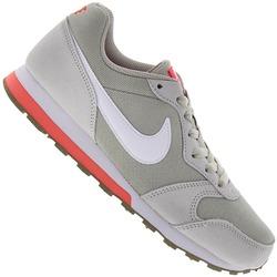 Tênis Nike MD Runner 2 - Infantil - BEGE
