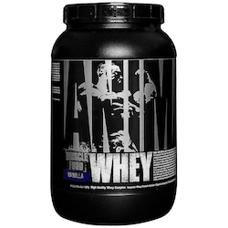 Whey Protein Universal Animal Whey - 907g - Baunilha