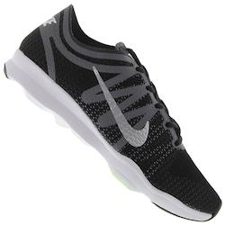 Tênis Nike Air Zoom Fit 2 - Feminino - PRETO/CINZA