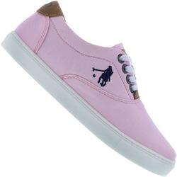 tenis-polo-us-7007-feminino-rosa-claro