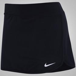 Short Saia Nike Pure - Feminino - PRETO