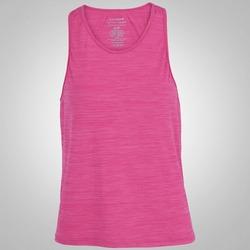 Camiseta Regata Oxer Energy - Feminina - ROSA