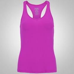 Camiseta Regata Oxer Campeão Classic - Feminina - ROSA