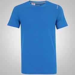 Camiseta Reebok EL Classic - Masculina - AZUL/CINZA