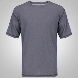 Camiseta Oxer Domin Duo - Masculina - CINZA