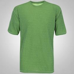 Camiseta Oxer Domin Duo - Masculina - VERDE