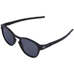 Óculos de Sol Oakley Latch - Unissex - PRETO