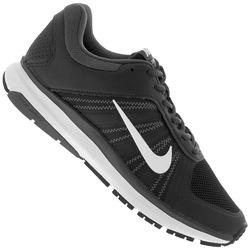 Tênis Nike Dart 12 MSL - Feminino - PRETO/BRANCO