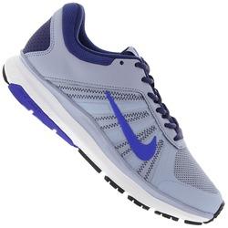 Tênis Nike Dart 12 MSL - Masculino - CINZA/AZUL