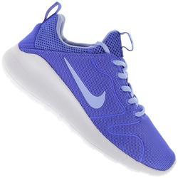 Tênis Nike Kaishi 2.0 - Feminino - AZUL