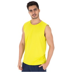 Camiseta Regata Oxer Basic Light - Masculina - VERDE CLARO