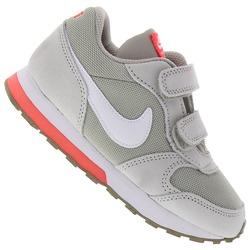 Tênis Nike MD Runner 2 BB - Infantil - BEGE