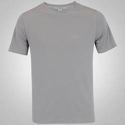 Camiseta Olympikus Essential - Masculina - CINZA