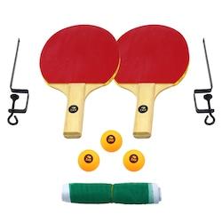 kit-tenis-de-mesa-3-bolinhas-rede-2-raquetes-vermelho