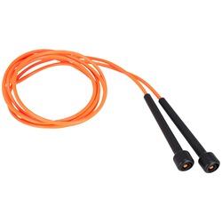 Corda de Pular Oxer Slim - 3 metros - LARANJA