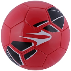 Bola de Futebol de Campo Topper Cup II - Vermelho/Preto