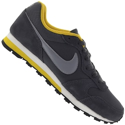 Tênis Nike MD Runner 2 - Feminino - CINZA ESC/CINZA