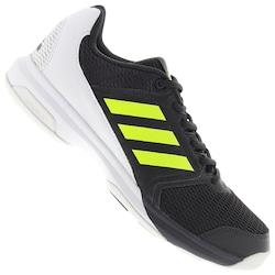 tenis-adidas-stabil-essence-masculino-pretobranco
