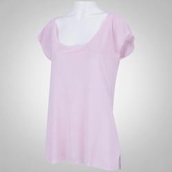 Camiseta Oxer Ari New - Feminina - ROSA CLARO