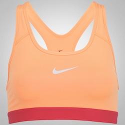 Top Fitness Nike New NP Classic - Adulto - LARANJA