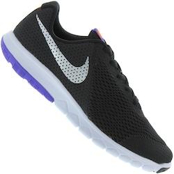 Tênis Nike Flex Experience 5 GS - Infantil - PRETO/BRANCO
