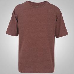 Camiseta Oxer Básica - Masculina - VINHO