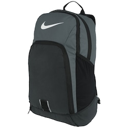 Mochila Nike Alph Adapt Reversible BP - CINZA/PRETO